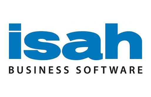 Isah logo